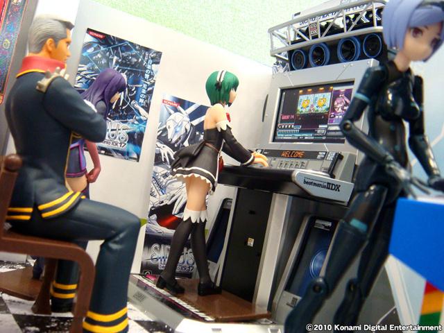 Desktop Arcade Collection Photo_10