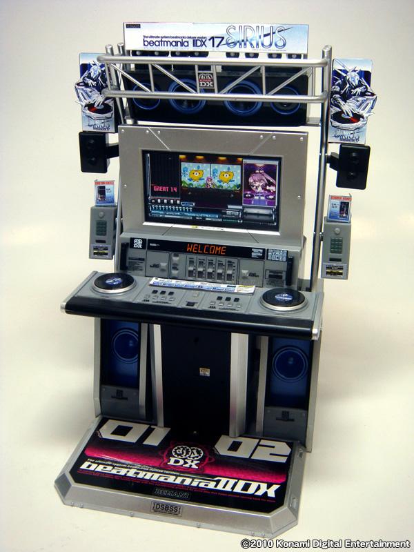 Desktop Arcade Collection Photo_12
