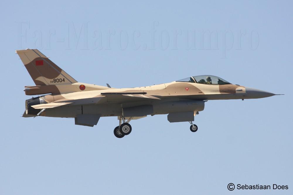 Photos RMAF F-16 C/D Block 52+ 2011-011