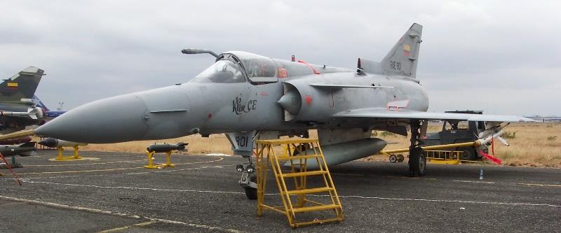 Armée Equatorienne/Fuerzas Armadas del Ecuador - Page 2 Air_kf10