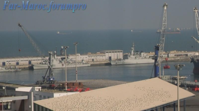 Royal Moroccan Navy Floréal Frigates / Frégates Floréal Marocaines B10_wm10