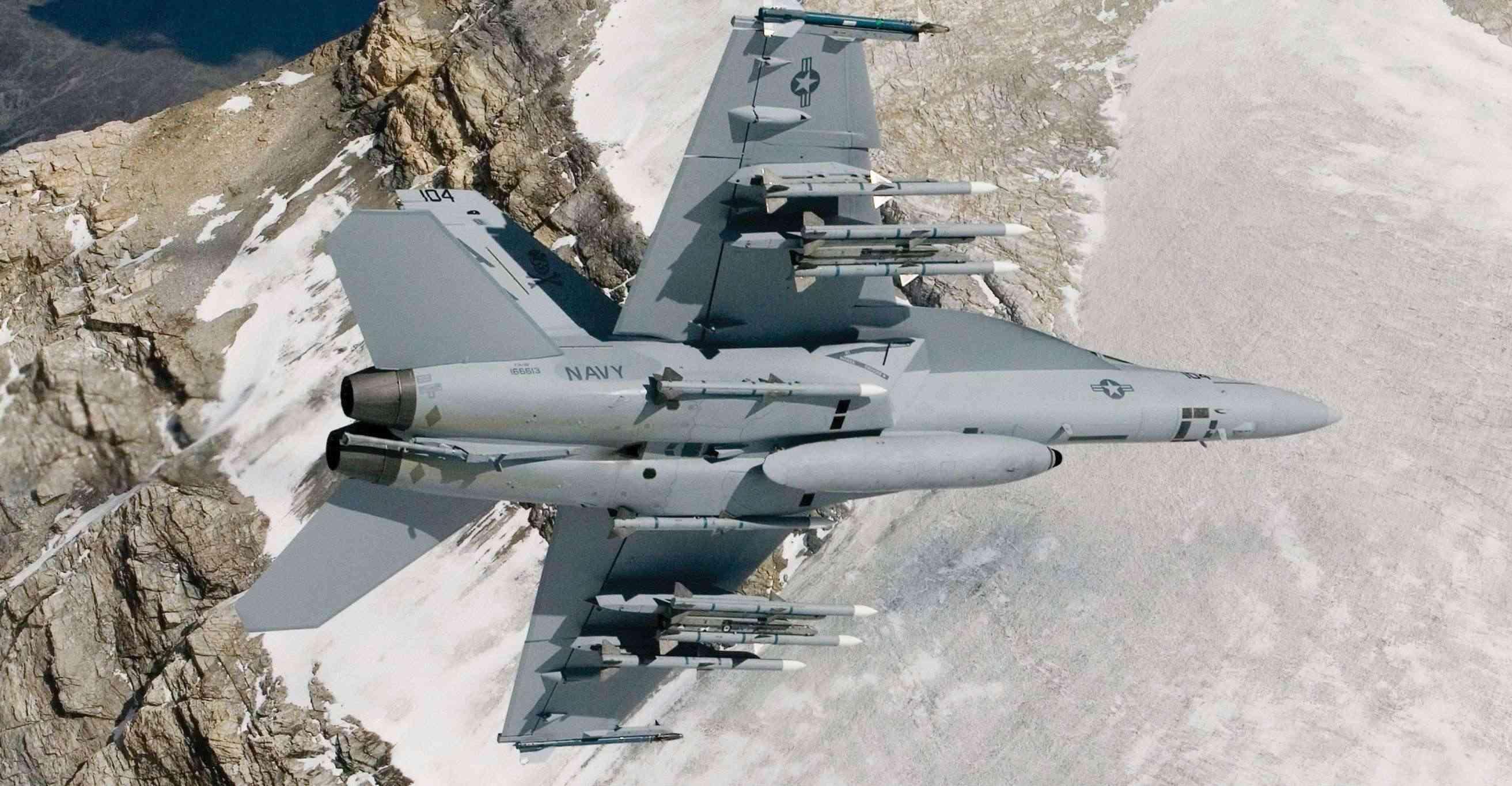 F/A 18 Hornet around the world - Page 2 Mfc_ir11
