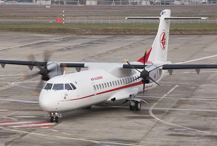 Air Algérie Yourfi11