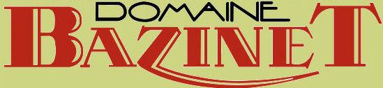 RAPEX GAGNE le SÉJOUR DE 2 NUIT ''CHEZ DOMAINE BAZINET'' Logo11