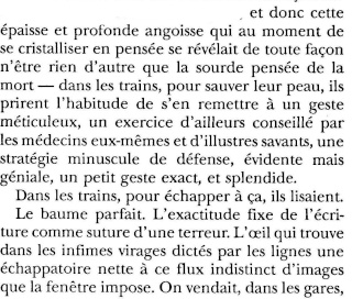 Alessandro Baricco [Italie] - Page 7 Chatea22