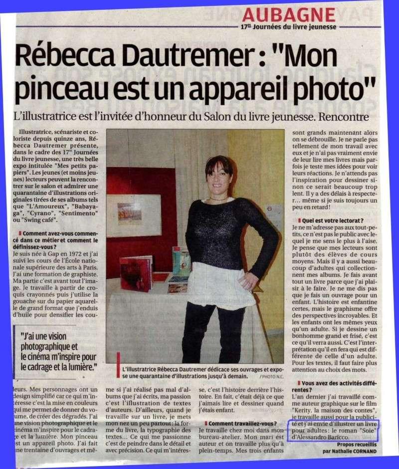 Rebecca Dautremer - Page 6 Dautre10