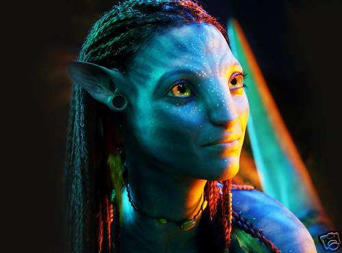 buste Neytiri Avatar Bko1pg10