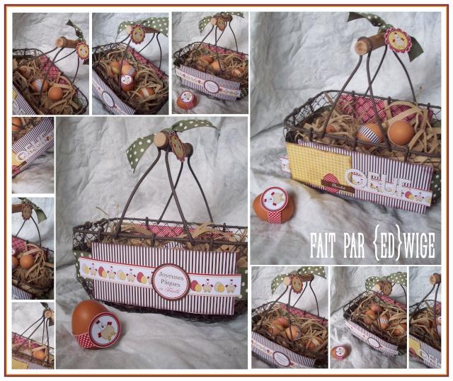 panier de Pâques Paque10