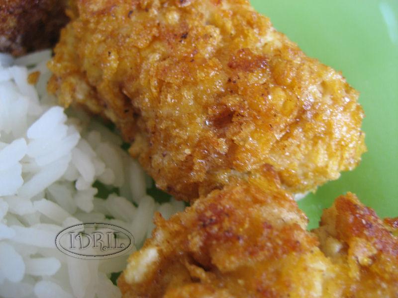 croquettes de poulet Croque11