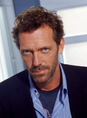 Gregory House H10