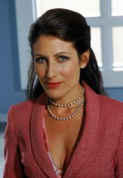Lisa Cuddy H11