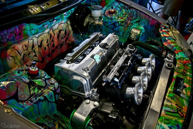 Engine Bay 41159510