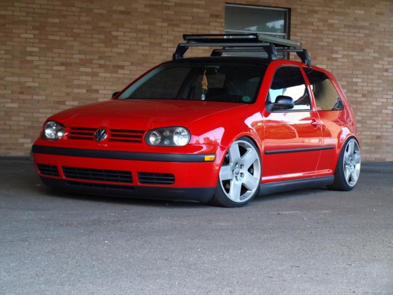 Golf MK4                          . P6012910