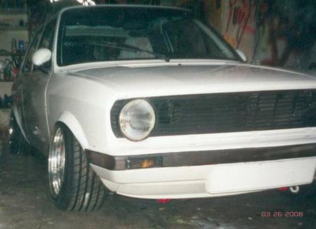 Polo Polo1112