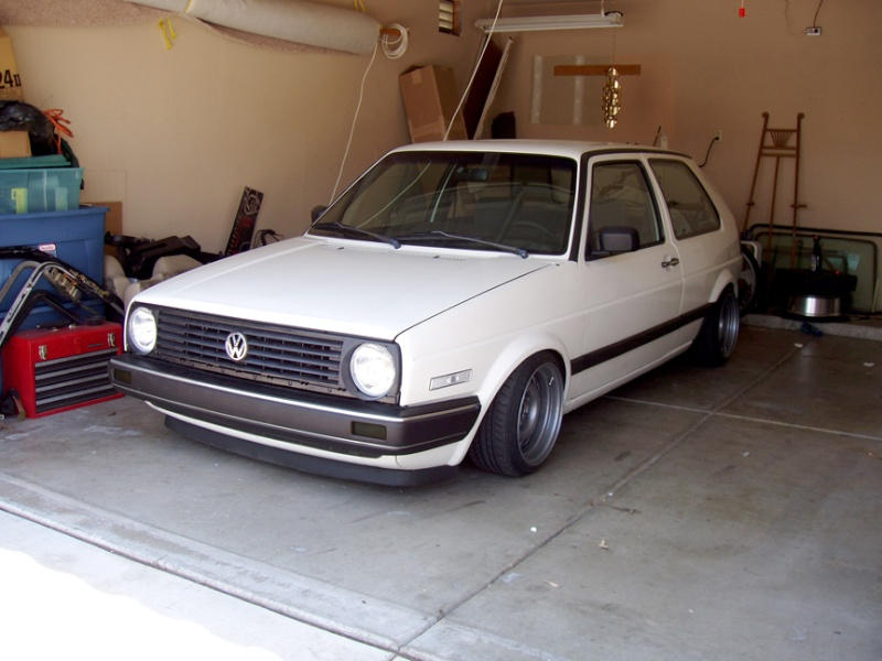 Golf MK2                         . Two3ee10