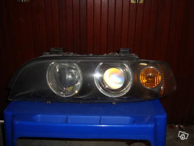 [BMW 535 i E39] Compatibilité des phares Phare10