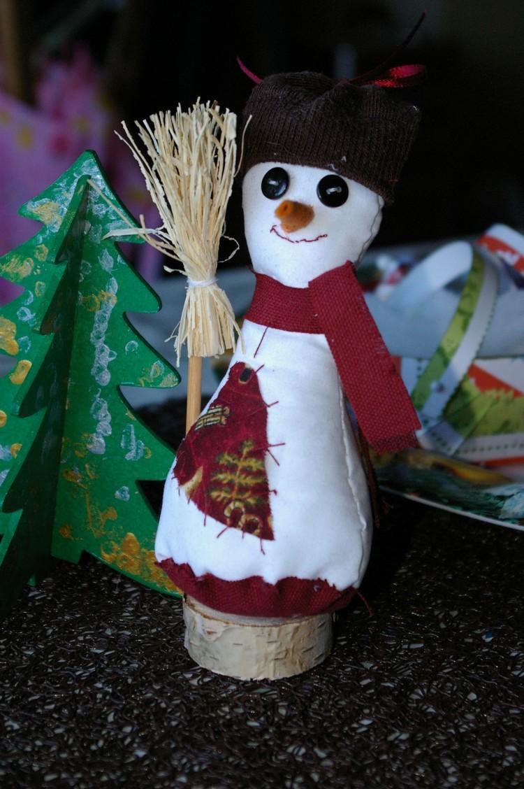 mon bonhomme de neige Imgp7824