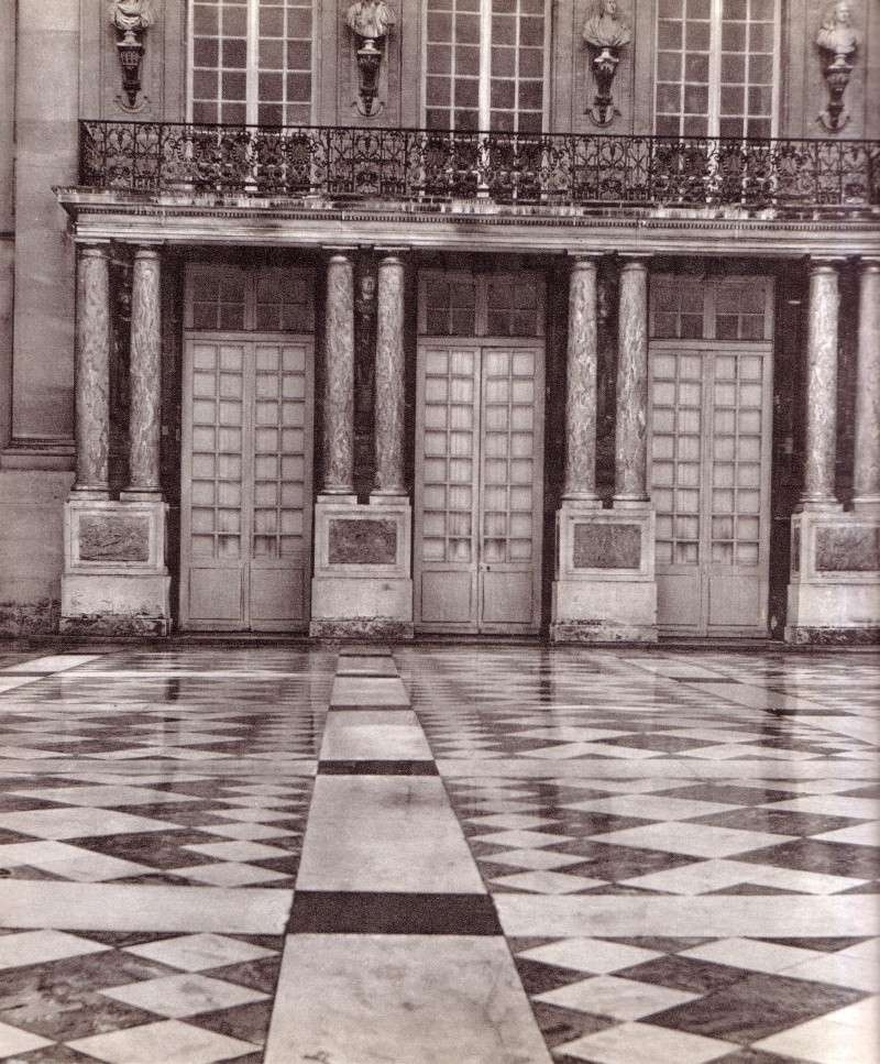 Versailles en photo, 1950 - 2000 0210