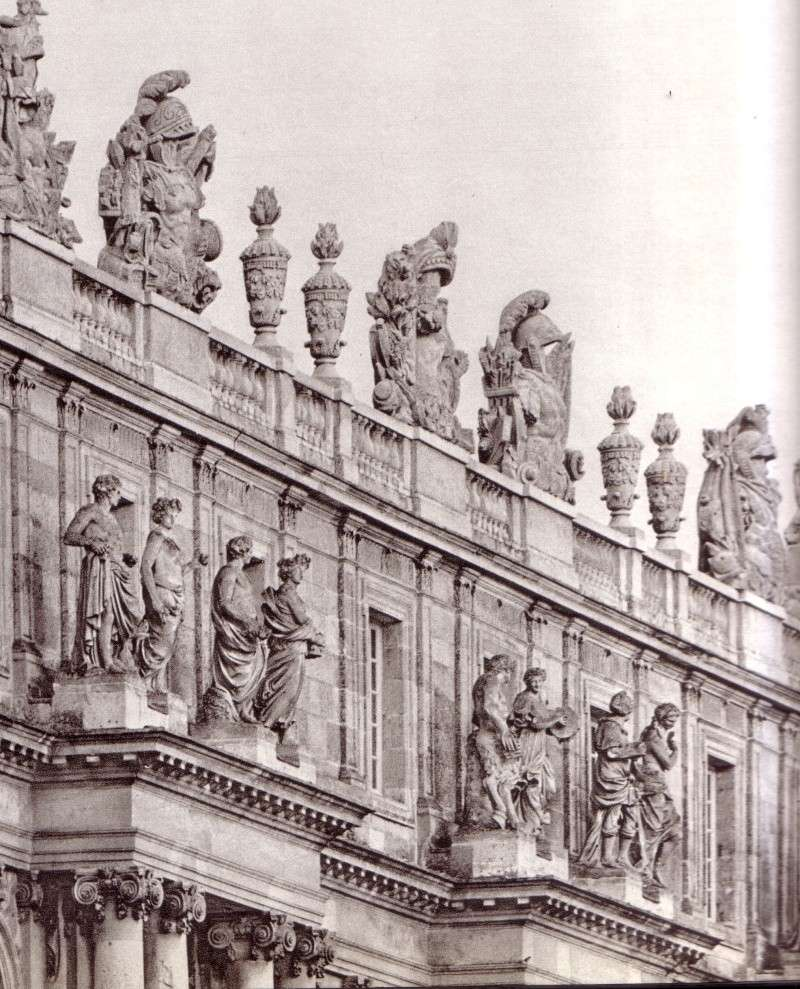 Versailles en photo, 1950 - 2000 0310