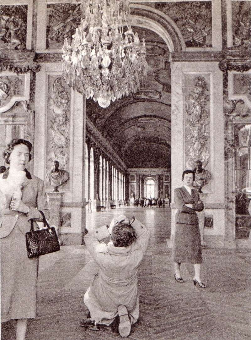 Versailles en photo, 1950 - 2000 0410