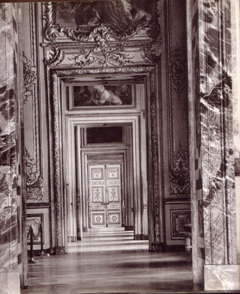 Versailles en photo, 1950 - 2000 0510