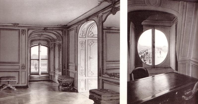 Versailles en photo, 1950 - 2000 0710