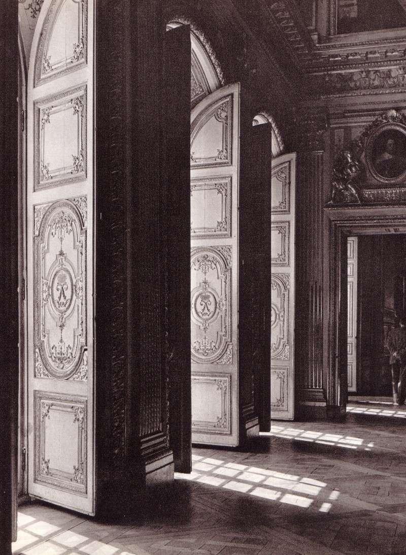 Versailles en photo, 1950 - 2000 0810