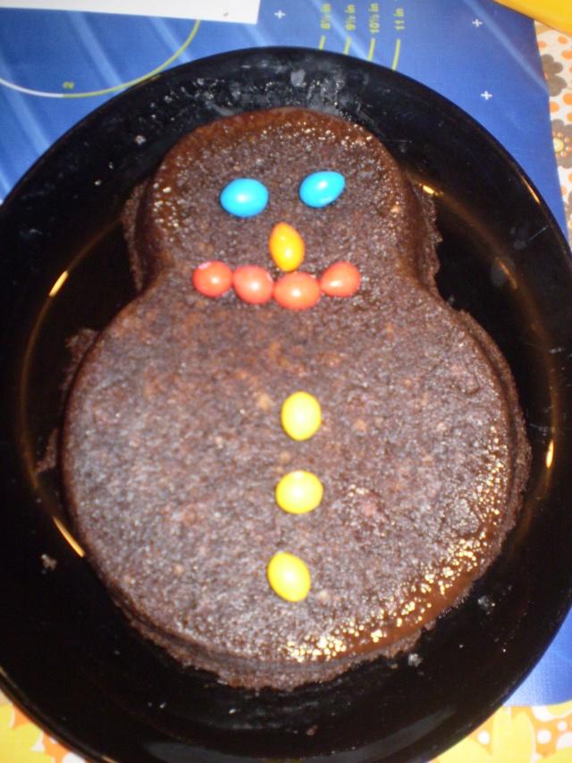 gâteaux au chocolat au micro ondes ! Gateau10