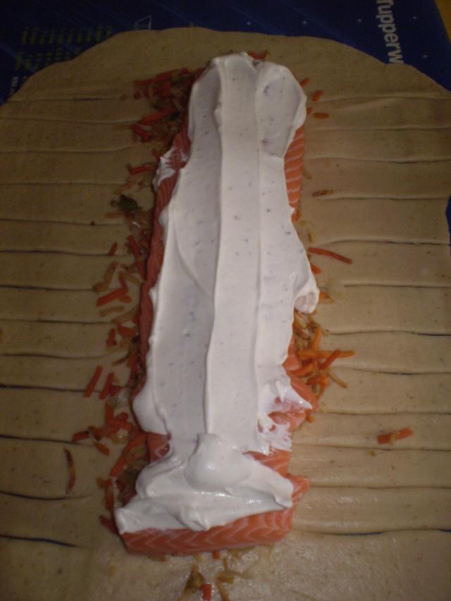 Tresse au saumon Tresse10