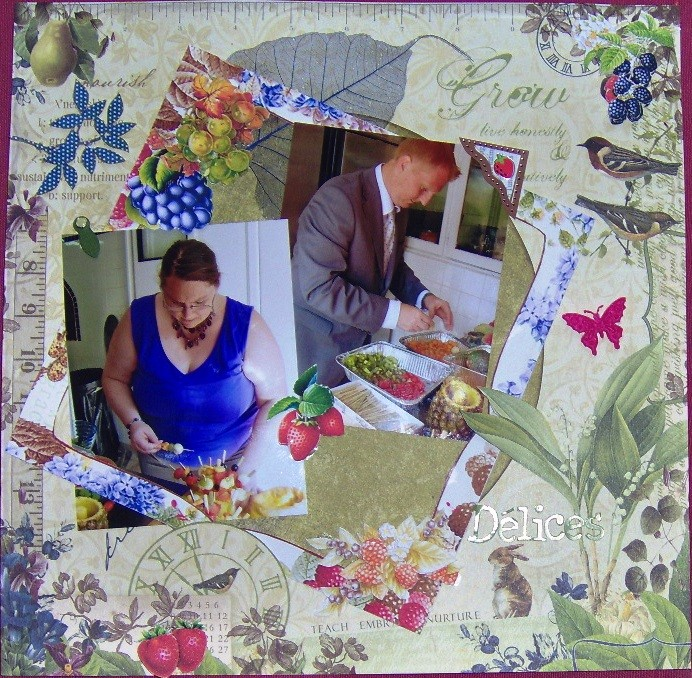 Galerie de pages sur le blog - Page 2 Dalice10