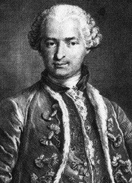 Le Comte de St Germain The-co10