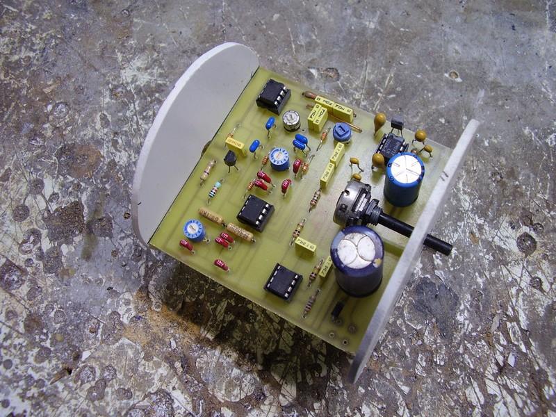 RX AM, pour laser ou autre Assemb10