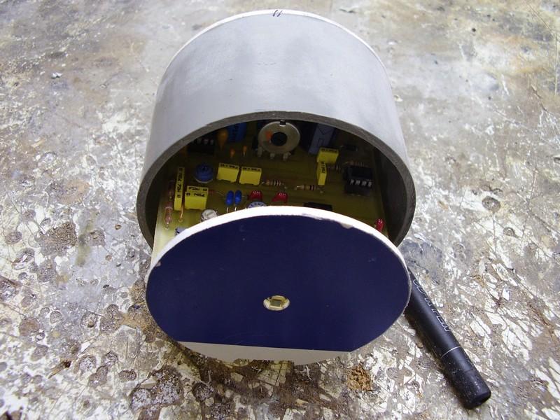 RX AM, pour laser ou autre Assemb12