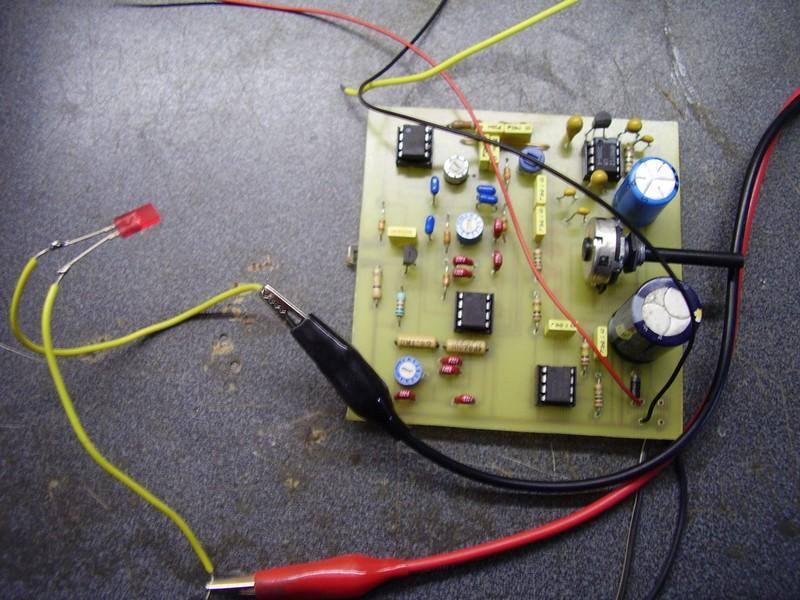 RX AM, pour laser ou autre Rxessa10