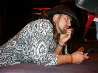 Le titre Poids Lourds de la TNA en jeu partie 2 : Sur Sting Backst10