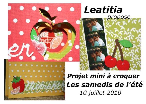 inscription samedi 10 juillet Projet11