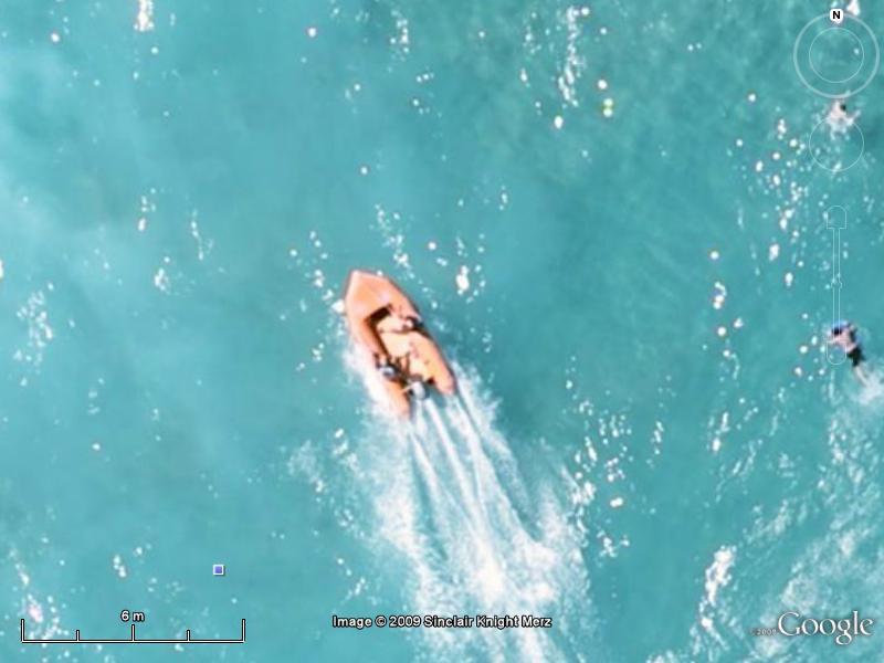 enregistrer - [résolu] Comment enregistrer une image de Google Earth directement en 800 pixel Bondi010