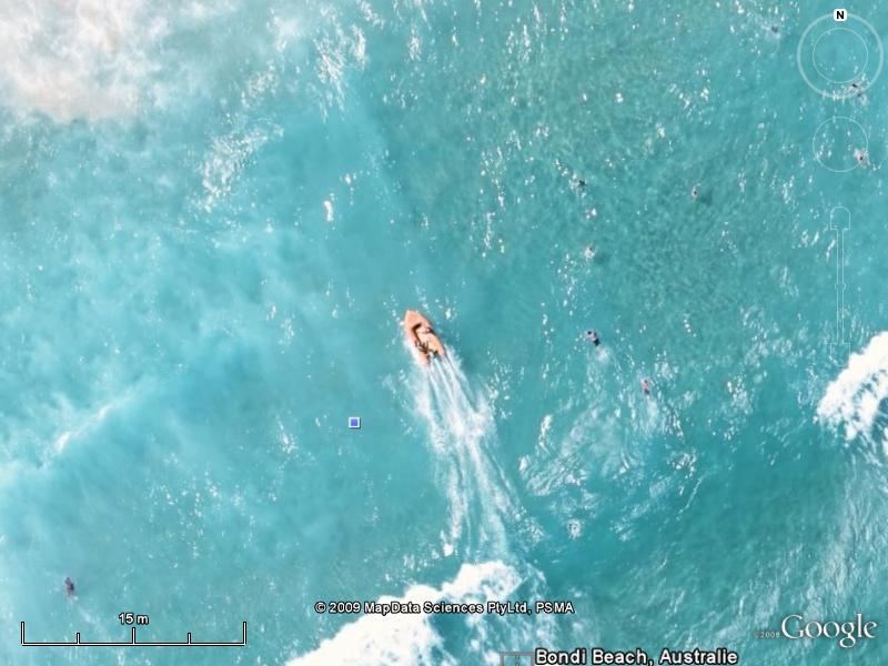 enregistrer - [résolu] Comment enregistrer une image de Google Earth directement en 800 pixel Bondi011