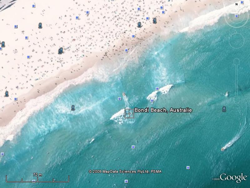enregistrer - [résolu] Comment enregistrer une image de Google Earth directement en 800 pixel Bondi012