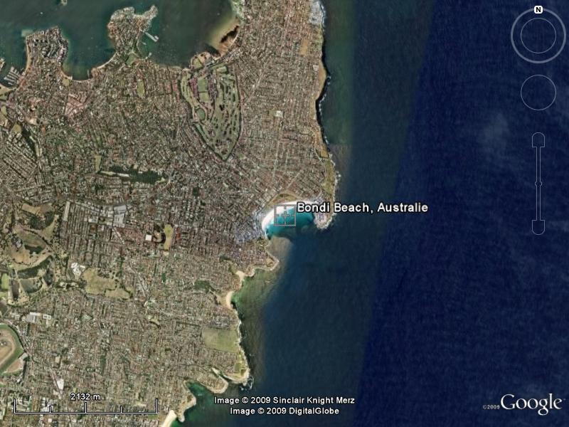 enregistrer - [résolu] Comment enregistrer une image de Google Earth directement en 800 pixel Bondi013