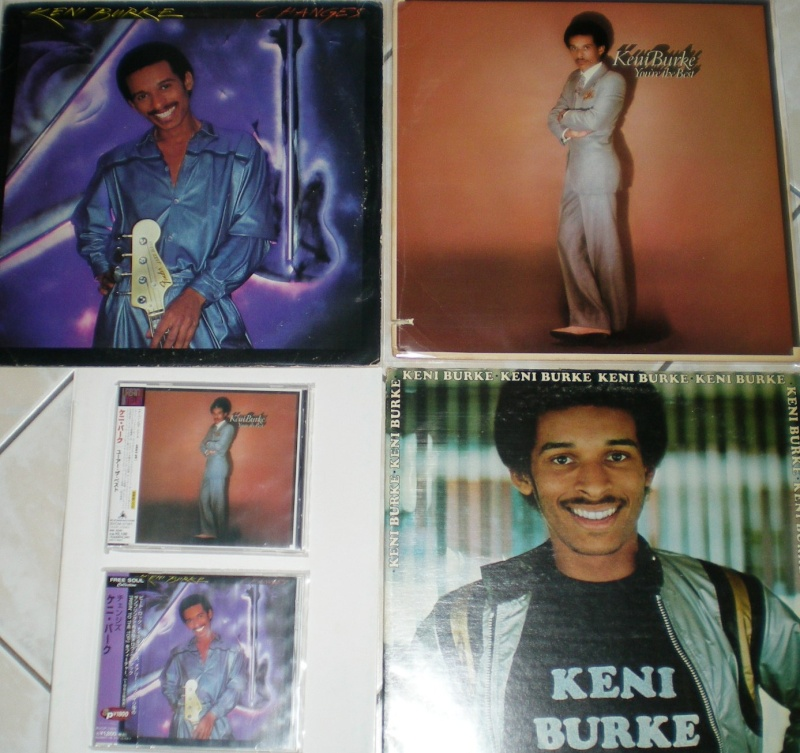 KENI BURKE LP et CD Ebay_011