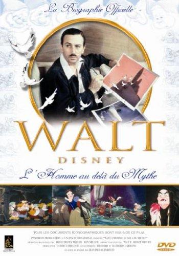 WALT DISNEY: L'HOMME AU-DELA DU MYTHE Walt10