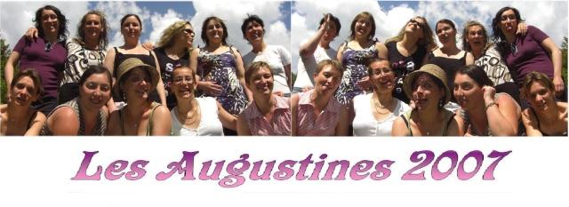 Les augustines 2007