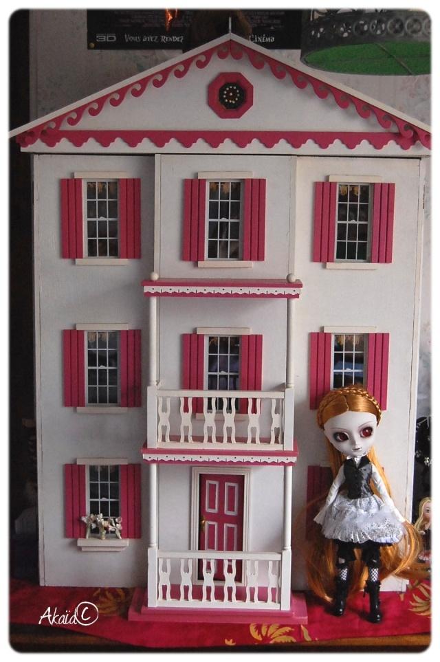 Le Manoir (dollhouse 1/12ème pour ma puki²) - Page 2 Dsc_8111