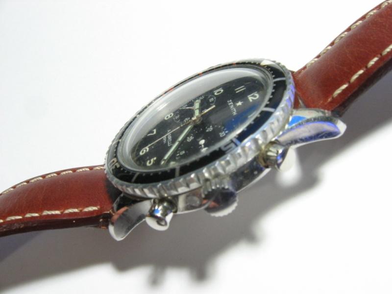 Je porte aussi une montre lorsqu'il n'est pas Vendredi !!! - Page 2 Cairel11