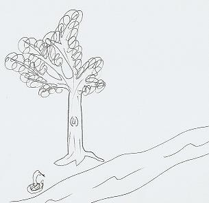 Le test de l'arbre Yderyr10