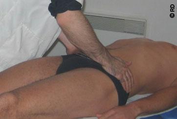 Conflit antérieur de la hanche Ph_ost10
