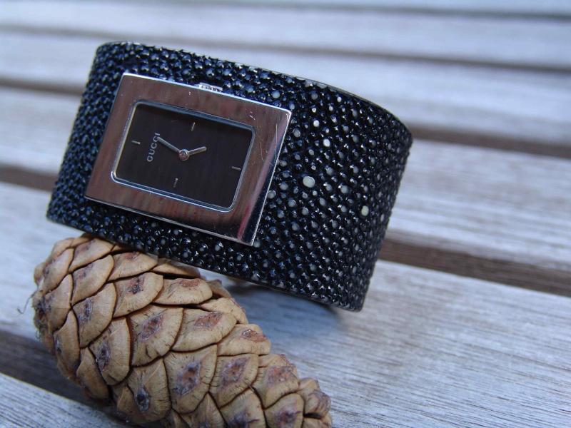 IWC Big Pilot - Besoin d'idées pour le bracelet Dsc03110