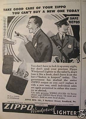 Vieilles Pub Zippo - Page 2 Pub19412