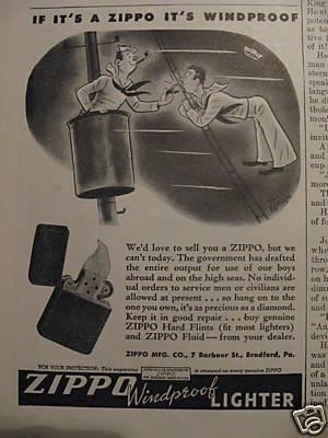Vieilles Pub Zippo - Page 2 Pub19413